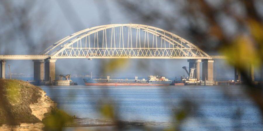 Российская блокада на Черном море дестабилизирует весь регион — ЕС
