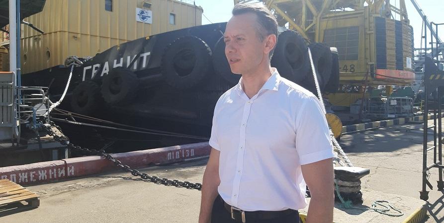 В первом полугодии ГП «ОМТП» получило прибыль 36 млн грн