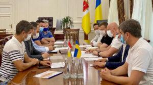 «Укравтодор» построит новую дорогу в Одесский порт