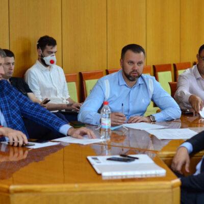 Новый инвестор изучает возможность работать в порту «Черноморск» вместо European Agro Investment Ukraine — МИУ