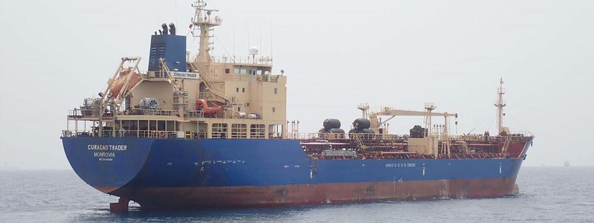 У побережья Бенина пираты взяли в заложники 13 моряков из Украины и России