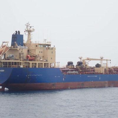 В Украину из пиратского плена вернулись шестеро моряков