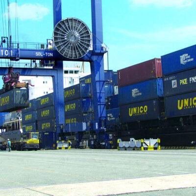 DP World приобретет долю в южнокорейском мультимодальном операторе UNICO