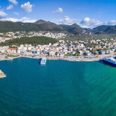 Греция объявила тендеры на приватизацию трех портов