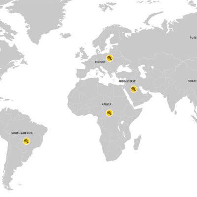 ITF запустила он-лайн платформу для информирования о ситуации со сменой экипажей в портах мира