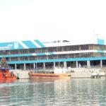 Проекту пассажирского сообщения порта Измаил с румынской Тулчей дан старт