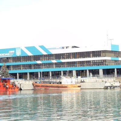Измаильский порт договаривается с бизнесом о пассажирских перевозках в Румынию