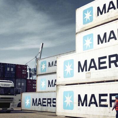 Maersk получила рекордную квартальную прибыль