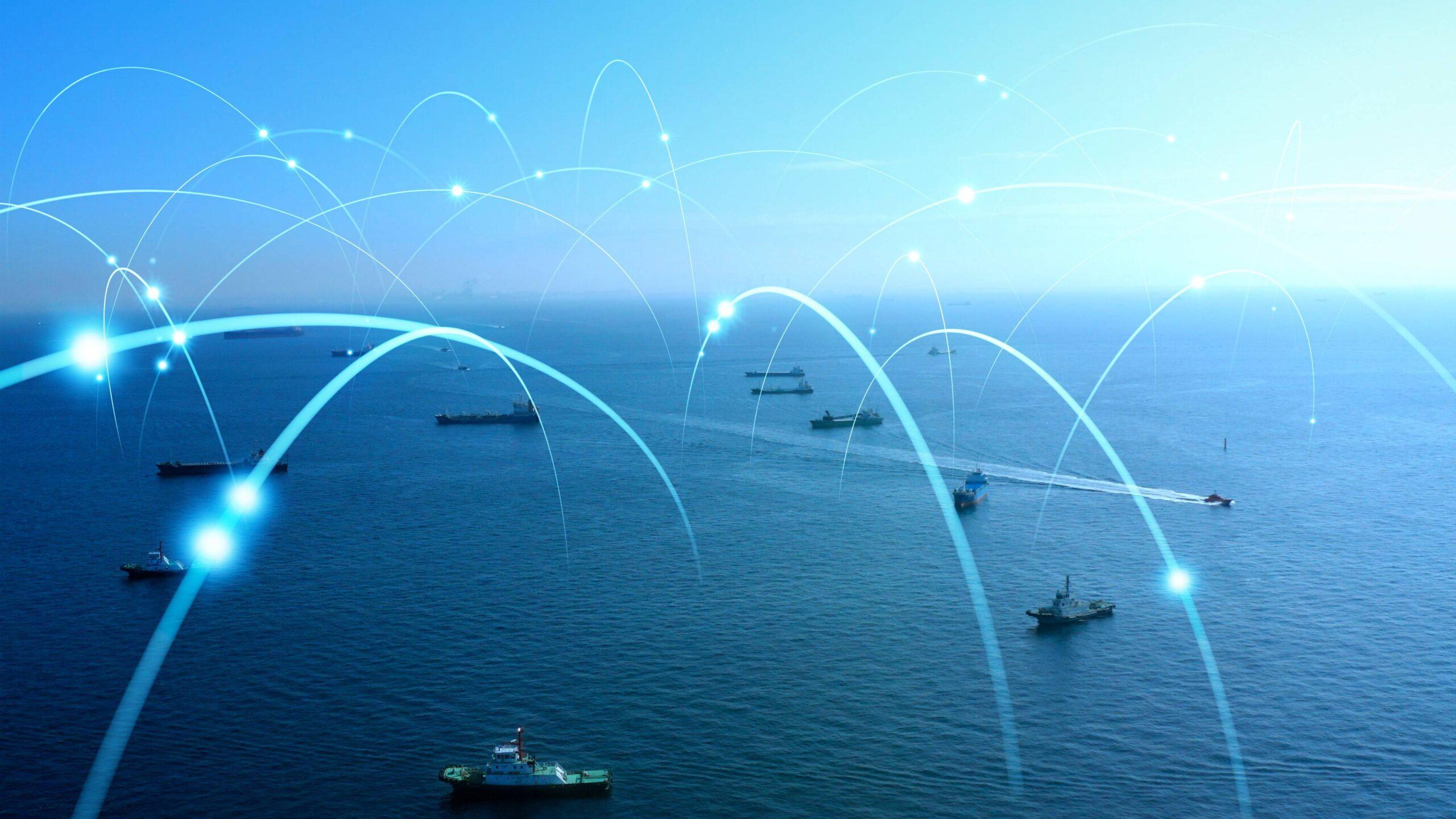 Виртуализация рынка морских перевозок