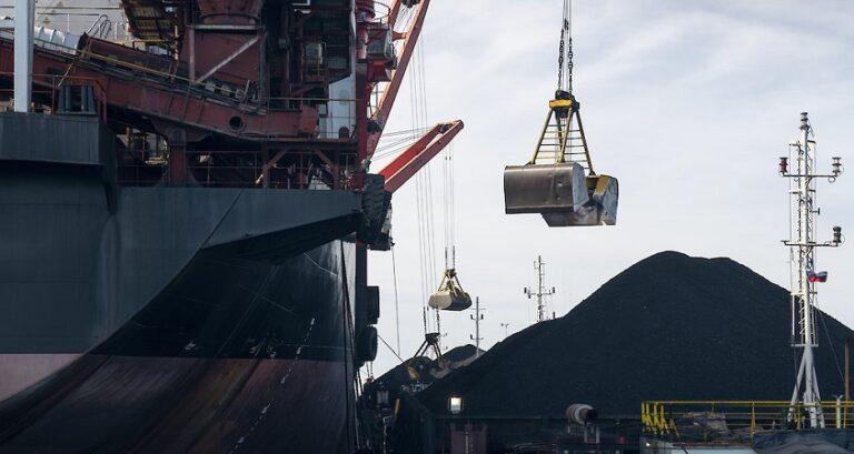 В первом полугодии морпорты России незначительно увеличили грузооборот