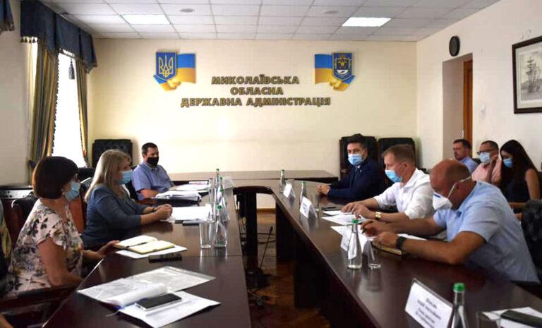 QTerminals профинансирует строительство тоннеля для грузовиков в Корабельном районе Николаева