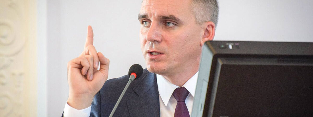 Горсовет Николаева поддержал строительство туннеля и объездной дороги к порту