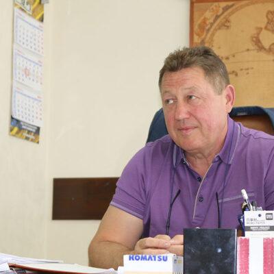 МИУ поменяло руководителя сданного в концессию госстивидора ХМТП