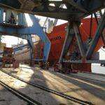 В I-III кварталах 2020 Бердянский порт увеличил грузооборот на 28%