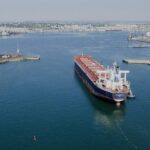 Порт Черноморск сократил грузооборот на 8,7% в 2020 году