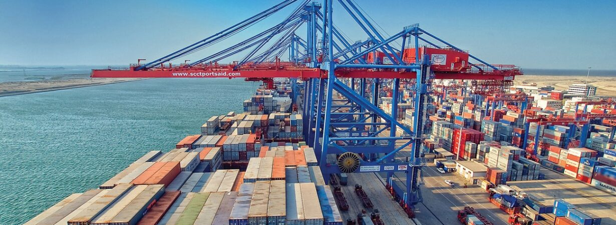 Спотовые ставки на контейнерные перевозки выросли на 16%