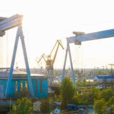 Kadorr Agro будет экспортировать зерно через Николаевский порт
