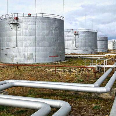 ОККО планирует приобрести Херсонский нефтеперевалочный комплекс