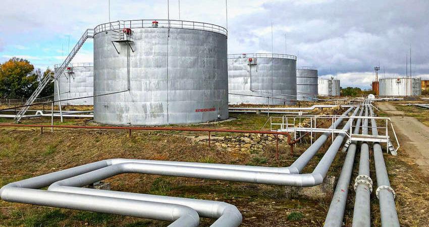 ОККО завершила покупку Херсонского нефтеперевалочного комплекса