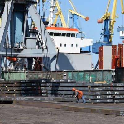 В январе-июле госстивидор ММТП получил чистую прибыль 33,9 млн грн