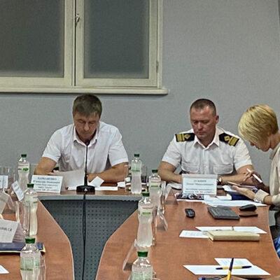 Представители «Рисоил-Херсон» вошли в Совет Херсонского порта