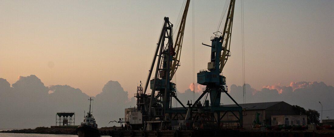 ФГИ через суд расторг договор аренды со стивидором Белгород-Днестровского порта