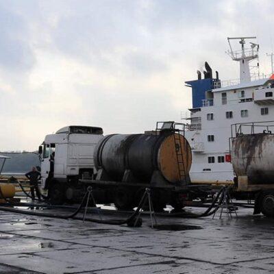 В январе-июле экспортировано 4,6 млн тонн растительных масел на $3,3 млрд — ГТС