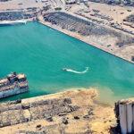 Германия и Франция намерены подключиться к восстановлению порта Бейрут после взрыва