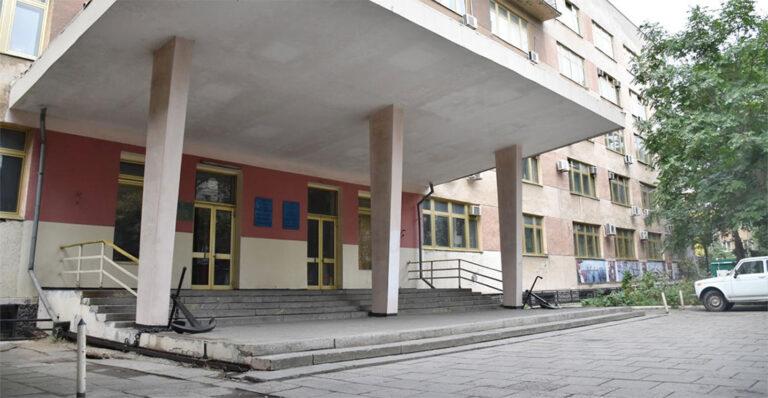 «ЧерноморНИИпроект» просит Зеленского предотвратить уничтожение института