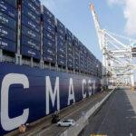 CMA CGM станет оператором нового терминала в порту Александрия
