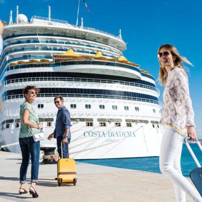 Costa Cruises представила комплекс мер для обеспечения безопасности гостей и членов экипажа