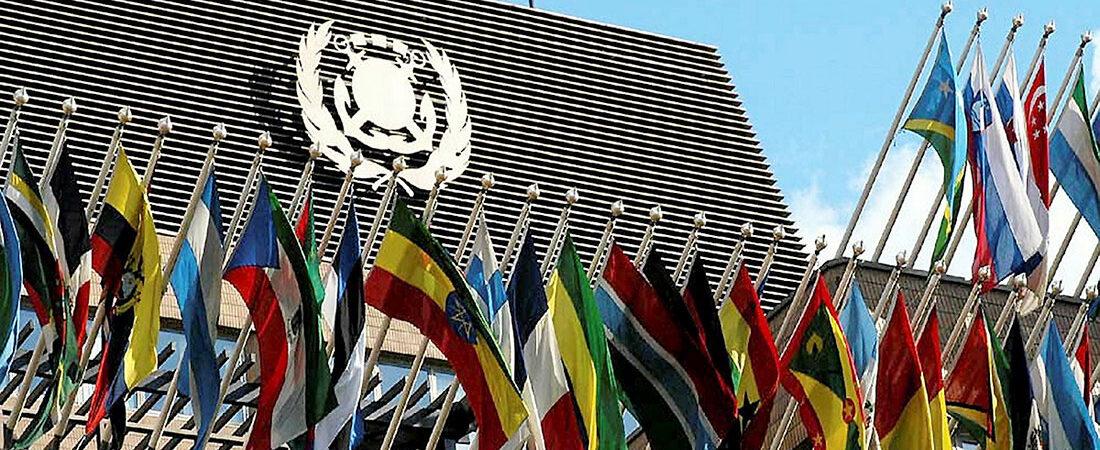 Комитет IMO одобрил проект поправок в МАРПОЛ для борьбы с изменениями климата