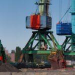 Порт Измаил сократили грузооборот на 24,2% в 2020 году