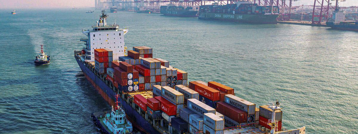 Ставки таймчартера контейнеровозов подскочили до $200 тыс. в сутки