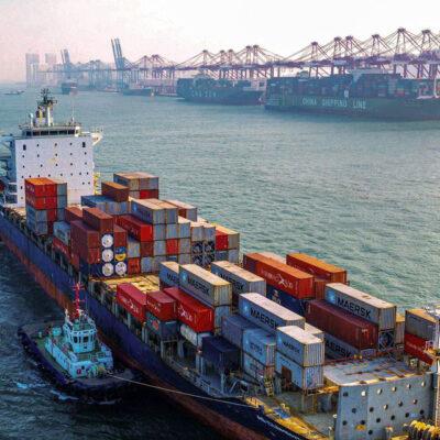 Ставки контейнерного фрахта продолжили рост в начале июня