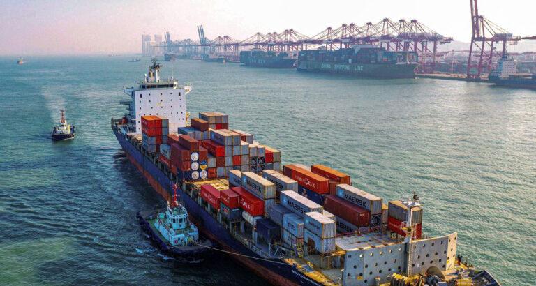 Объемы утилизации контейнеровозов резко увеличились