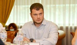 Криклий подал в отставку с должности министра инфраструктуры