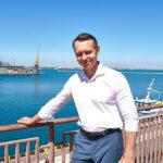 МИУ отстранило Мясковского от руководства ГП «ОМТП»