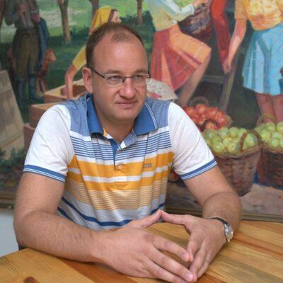 Kadorr Agro заинтересована работать в порту «Черноморск»