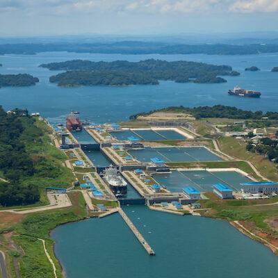 Панамский канал продлил меры по поддержке клиентов до конца года