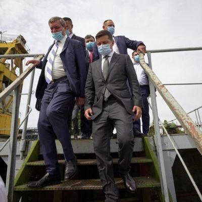«Паллада» получит госзаказ на строительство трех плавучих причалов