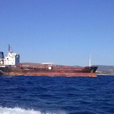 США обвинили Иран в задержании танкера в Ормузском проливе