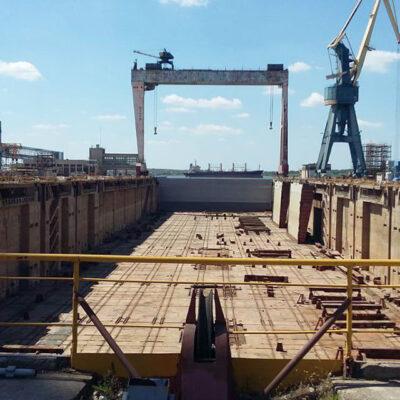 Апелляционный суд подтвердил законность аукциона по продаже завода «Океан»