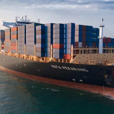PIL уступила ZIM десятое место рэнкинга крупнейших контейнерных линий