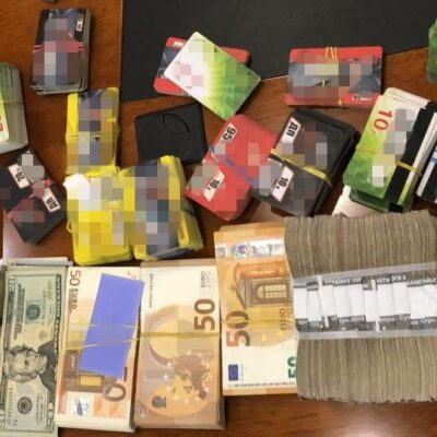 Менеджеры «Укрзализныци» создали коррупционную схему при организации регулярных контейнерных перевозок — СБУ