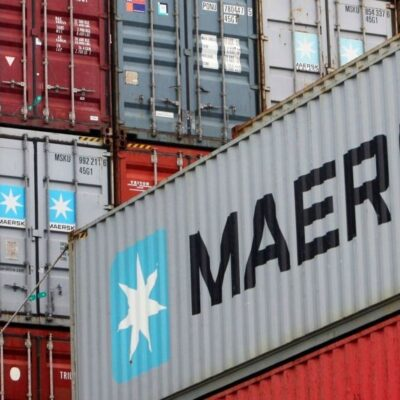 Maersk приобрела таможенного оператора KGH Customs Services