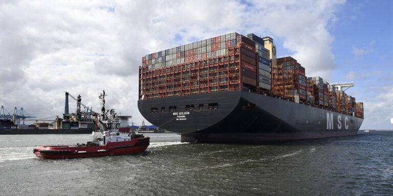 Списание контейнерного тоннажа сократилось более чем в 10 раз в первом полугодии