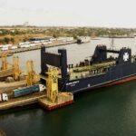 МИУ планирует концессию в портах Черноморск, Измаил и Бердянск — Криклий
