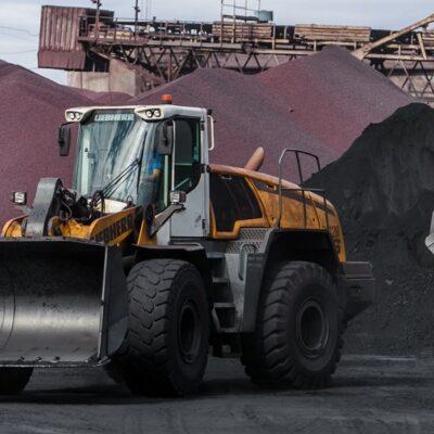 В январе-августе экспортировано 30,7 млн тонн железной руды на $2,5 млрд — ГТС