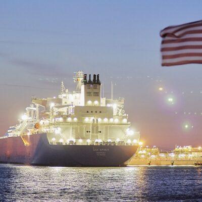 Американская Louisiana Natural Gas Exports отказалась поставлять СПГ в Украину